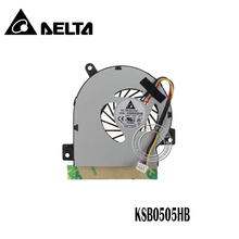 new for ASUS Eee PC 1215BT 1215 1215T 1215P 1215N 1215B CPU FAN KSB0505HB AC77