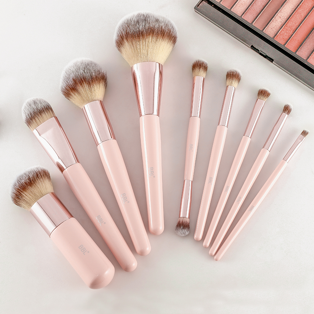 Kabuki Foundation Makeup Brush 26
