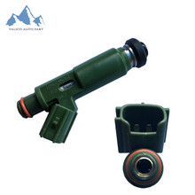 YALICO High Flow Auto Fuel Injector For Toyota Matrix MR2 Spyder Celica Corolla 1.8L 2003 2004 2005 2007 23250-22040 842-12248