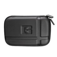 High Quality 5 inch Black Car GPS Hard Storage Case Cover For TomTom/Sat/Nav/GO 5100 5000 510 500(China)