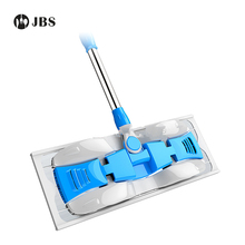 360 Spin Twist Mop Spray Mops Floor Cleaning Bucket Magic Easy Microfiber Electric Rotating Mop(China)