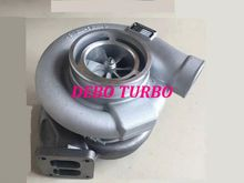 NEW TD08H 114400-3742 49188-01813 Turbo Turbocharger for HINO mixer truck ISUZU diesel engine 6WF1 14L 265KW(China)