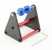 Pure Carbon Fiber Magnetic Propeller Balancer Prop Essential For Quadcopter FPV Helicopter Airplane(China)