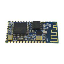 Bluetooth dual mode module serial transmission through BT4.0-2.0 master slave support Android iOS wireless module