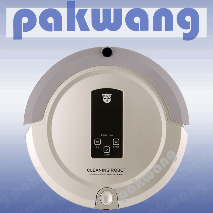 Intelligent Robot Vacuum Cleaner For Cleaning Hair,Pet Hair,Dust,Dirty vacuum cleaner(China)