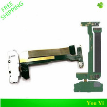 OEM Flex Cable Ribbon with Keypad PCB For Nokia N95 8GB Free shipping