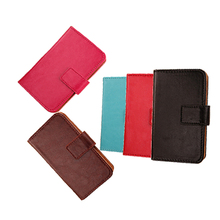 ABCTen Mobile Phone Cover Protector Accessory PU Leather Flip Book Style Wallet Pouch With Card Holder Case For Star n8000