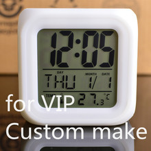 Custom made led  VIP drop shipping