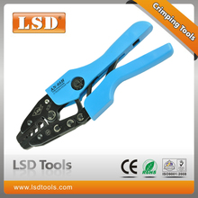 AN-05H High Quality Coax Crimping Tools for crimping cables RG58,RG59,RG62,RG6 BNC Crimper