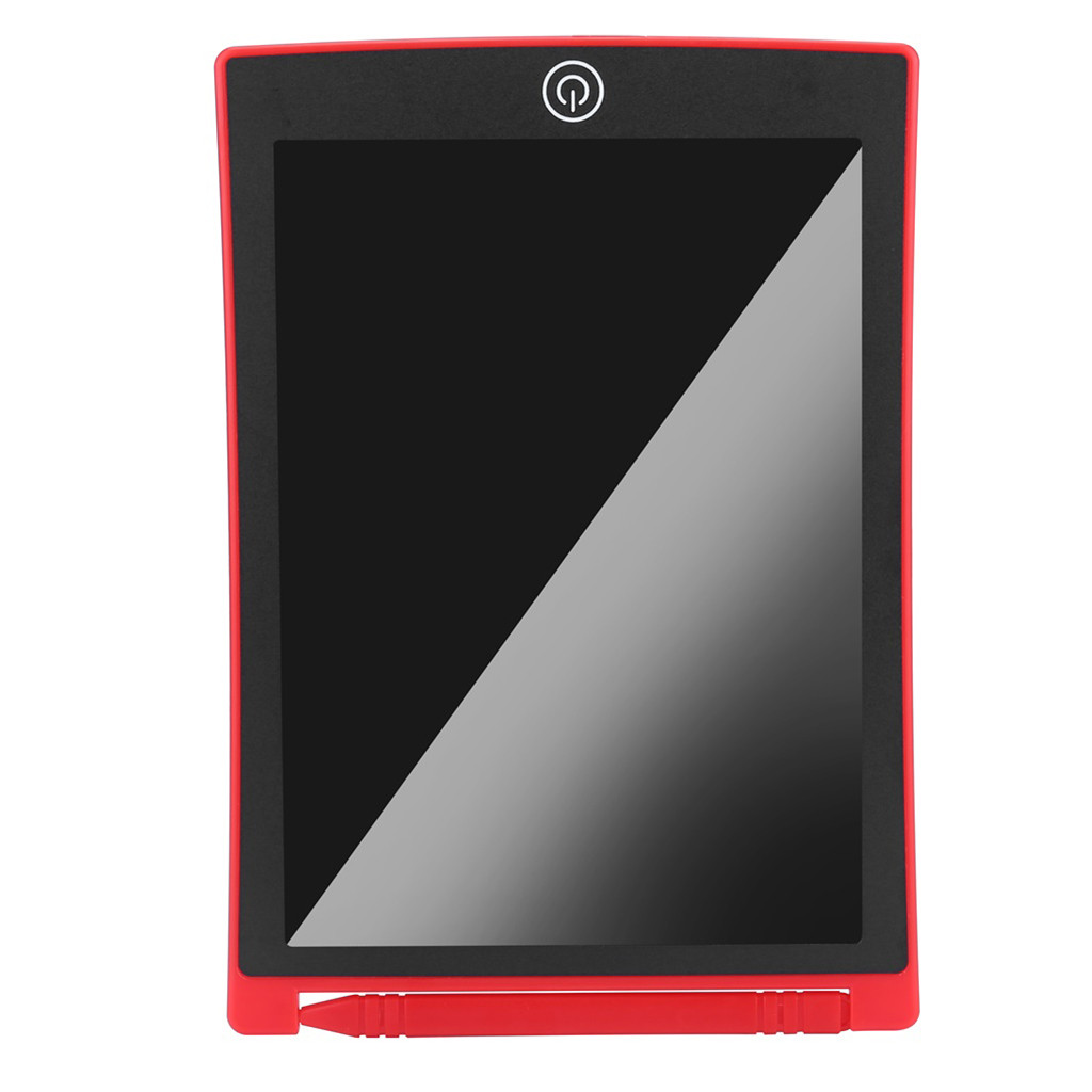 LCD Writing Tablet Pad Notepad Electronic Drawing Tablet Graphics Board 8.5 Inch Y20 title=