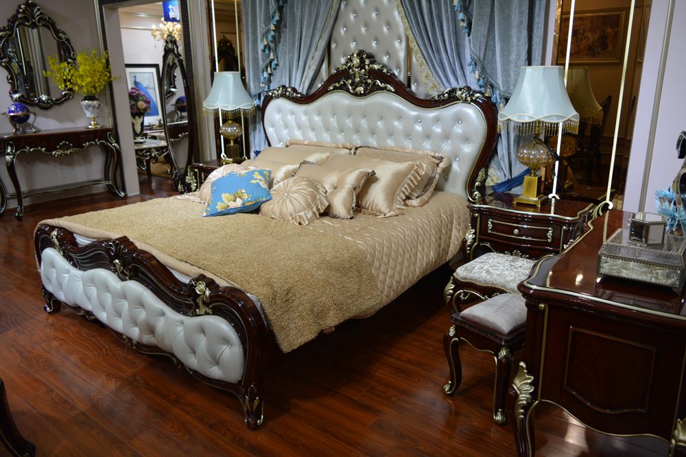 bed set production picture (5)