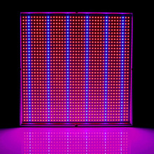 New 120W 85-265V 1365 LED Grow Light Panel Lamp For Indoor Veg Fruit Flowering Hydroponic Plant