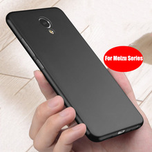 MAKAVO Cover For Meizu M5 Case 360 Protection Soft Matte Phone Cases For Meizu MX6 Pro 5 6 6s M1 Metal M5 Mini U10 U20 M5S Note