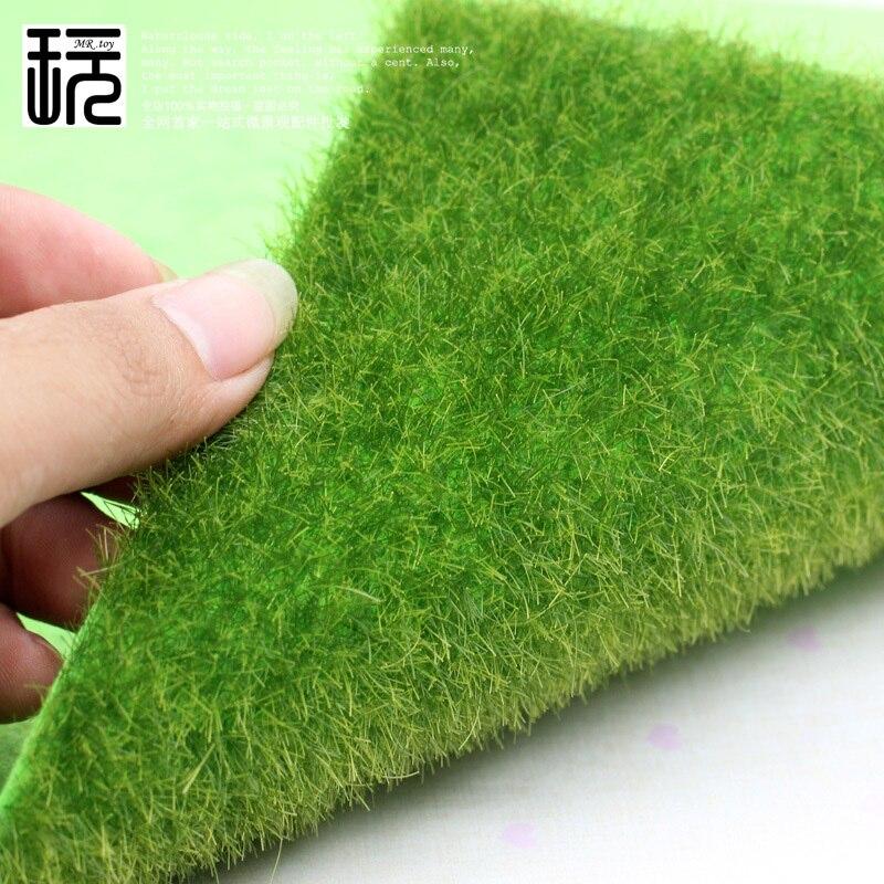 Искусственная трава для поделок цена 61