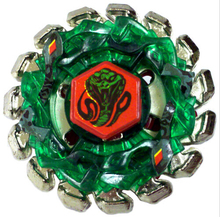 1pcs Drop Shopping Beyblade Metal Fusion Masters Fight BB69 POISON SERPENT SW145SD NEW Rare Without Launcher(China)