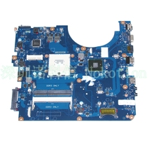 NOKOTION BA41-01219A MODEL BREMEN-C BA92-06381B BA92-06381A For samsung NP-R540 R540 laptop motherboard HM55 DDR3(China)