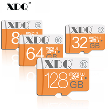 Class10 True Capacity Mini Sd Flesh TF Card MicroSd 16gb 32gb 64gb 128gb Micro Sd Card 8gb Memory Card Cards Cartao Memoria