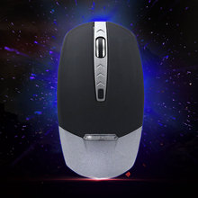 New 2.4G LED Wireless Mouse Inalambrico for Computer PC Mice Mause Souris Sans Fil for Macbook Xiaomi Dell Acer Asus HP Toshiba