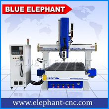 auto tool changer 4x8,5x10 cnc router for doors,cabinet,ACP making