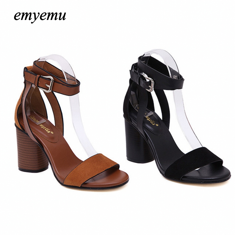 Summer Women Sandals Open Toe Flip Flops Womens Sandles Thick Heel Women Shoes Korean Style Gladiator Shoes Platform Wedge Shoe<br>