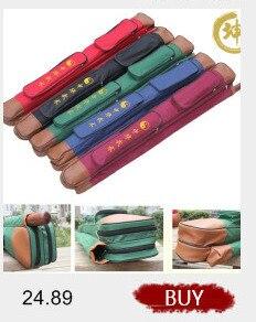 HTB1P.6BRFXXXXaAXFXXq6xXFXXXM Tai chi sword set 1.3m lengthen edition sword bags double layer High Quality Oxford Fabric Leather Kendo Aikido Iaido