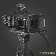 Tilta III DSLR shoulder mount Rig Standard Kit Best Follow focus Matte Box  Carbon Firber 15mm rod system Free shipping