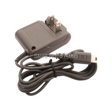 US Home Wall Charger AC Power Supply Adapter for Nintendo DSL NDS Lite NDSL(China)