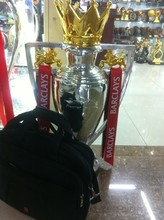 77cm biggest english premier league trophy/ F.A. barcley ENGLISH PREMIER LEAGUE CUP , Football Replica Trophy Cup  1:1 copy