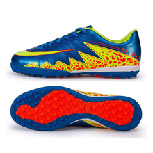 Men Football Boots Training Athletic Soccer Shoes FG & Turf Soccer Cleats Sneakers zapatos de futbol