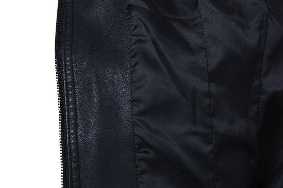 Short Leather Jacket (20)