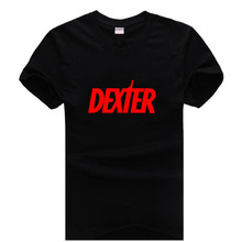 Michael C. Hall DEXTER Morgan Showtime summer sitcoms couple clothes man men male cotton T-shirt