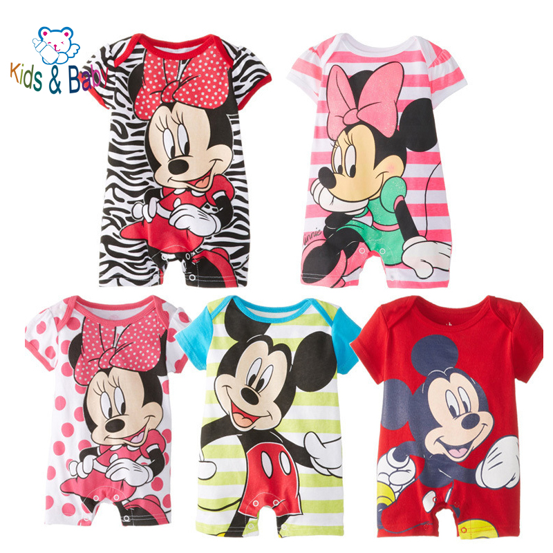 Newborn Girls Clothing