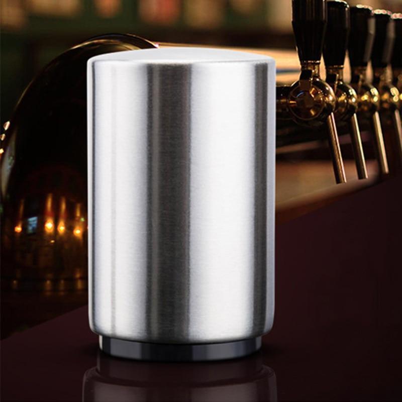 Décapsuleur magnétique automatique pour cannettes de bière