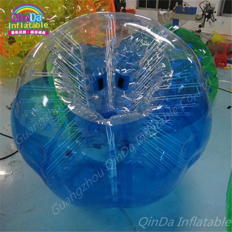 bubble soccer60