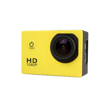 Full HD D10A 1080P Sport Digital Action CAM Aerial Photograph Camera 30M Waterproof Mini Helmet Video Camcorder