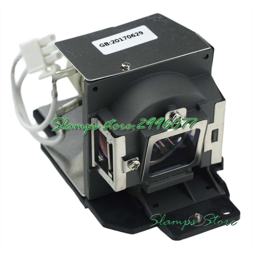Totally NEW 5J.J3K05.001 Replacement Projector lamp for BENQ EP3735D /MW714ST/MW811ST projectors with housing<br>