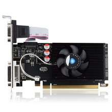 New Original Desktop Graphics Card HD6450 2G DDR3 625/1066MH desktop computer independent  game  card