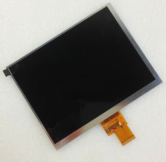 New 8 Inch Replacement LCD Display Screen For DIGMA PLANE 8 3G tablet PC Free shipping<br>