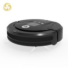 FR - FOX 22W Robot Vacuum Cleaner Remote Control Self Charging Smart Sweeper Cleaning Device Household Cleaning Appliances(China)