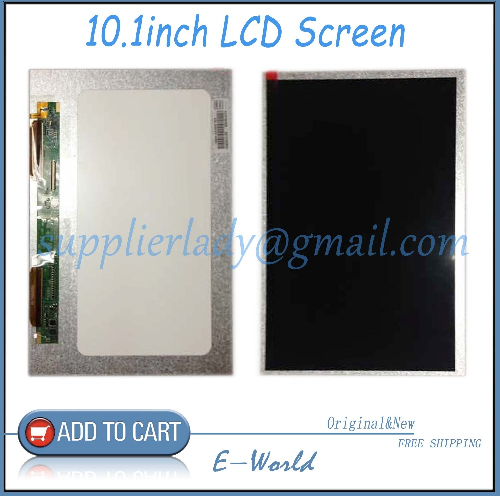 Original and New 10.1inch LCD screen 32001225-01(H/F) 32001225-01 (H/F) 32001225-01(HF) for tablet pc free shipping<br>