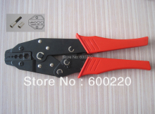 LS-05H coax crimping tool for coaxial BNC cable connectors RG55, RG58, RG59