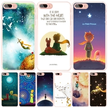 The Little Prince cell phone Cover case for iphone 6 4 4s 5 5s SE 5c 6 6s 7 plus case for iphone 7