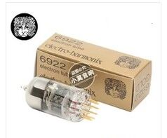 1pcs NEW 6922 eh6922 Electro-Harmonix Electronic rectifier<br>