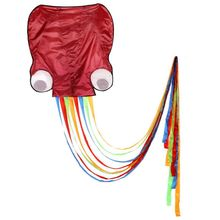 4 M Octopus Single Line Stunt /Software Power Kites With Flying Tools Inflatable And Easy To Fly Kids Toys