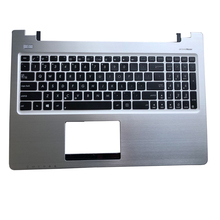 Keyboard Palmrest-Cover Laptop S550C ASUS for R505/R505c/R505cb/.. Bezel Bezel