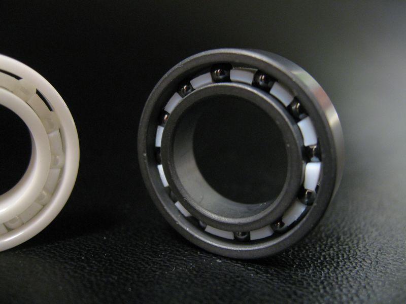 12mm bearings 6901 Full Ceramic Si3N4 12mmx24mmx6mm Full Si3N4 ceramic Ball Bearing 61901<br><br>Aliexpress
