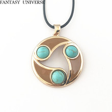 FANTASY UNIVERSE Free shipping 20pcs a lot necklace DDCCDSA03(China)