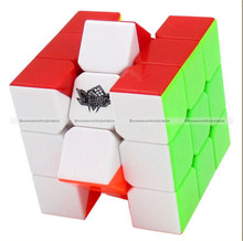 1 PC Original CYCLONE BOYS 3x3x3 Magic Speed cube Puzzle New FreeShipping KTK