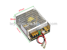 SCP-35-24 35W single output 24vdc 1.4a power supply with UPS function for led
