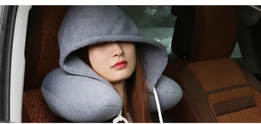 Hat pillow